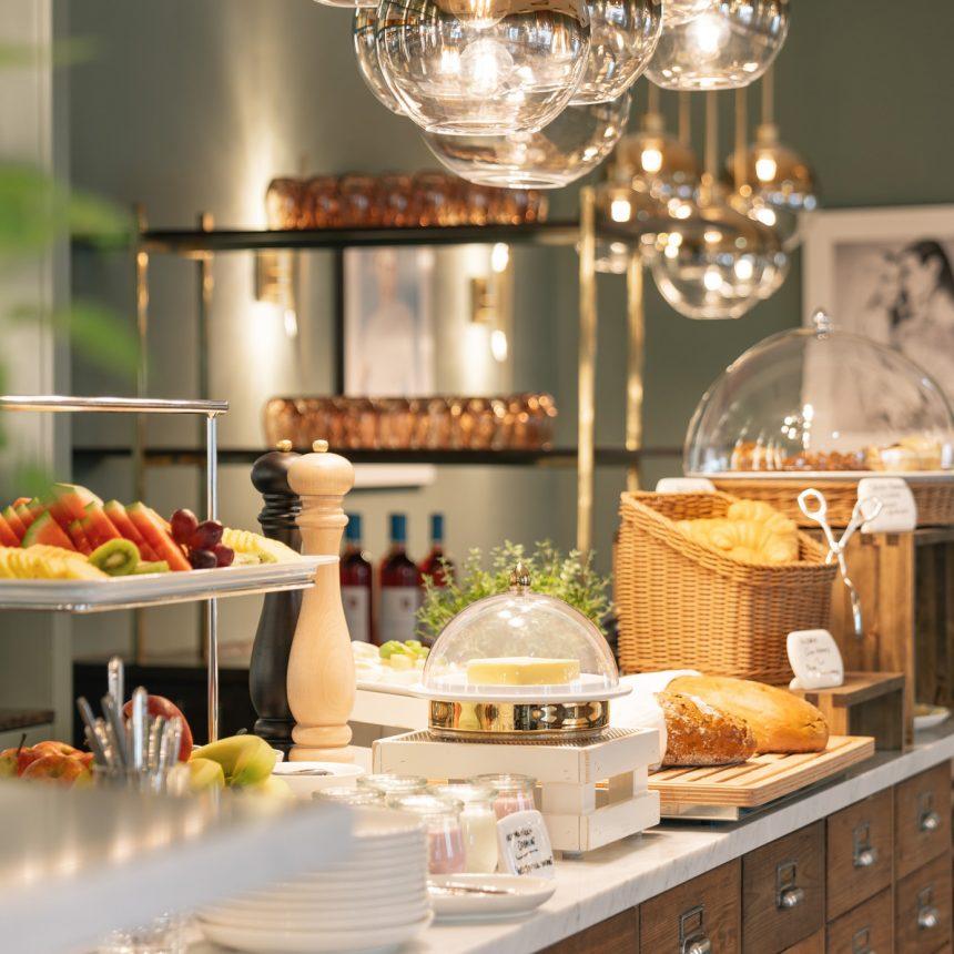 (The Mozart Salzburg - The Mozart — A Modern Classic Hotel in Salzburg).