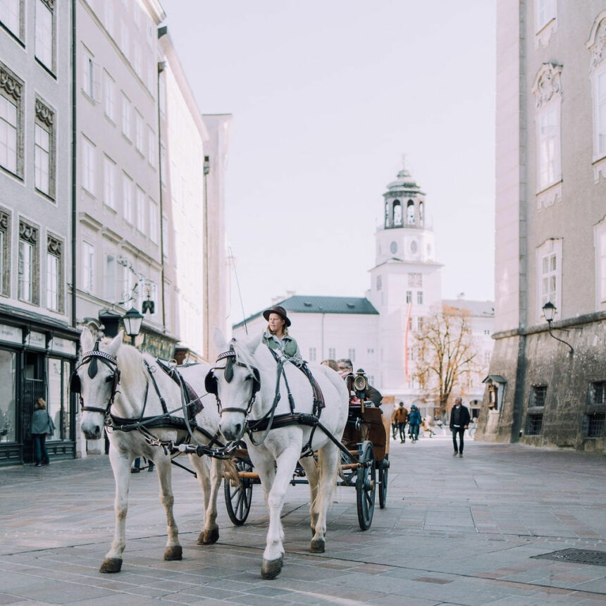 (The Mozart Salzburg - The Mozart — A Modern Classic Hotel in Salzburg EN). Special Offers for holiday in Salzburg